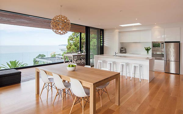 Stanmore Bay Residence