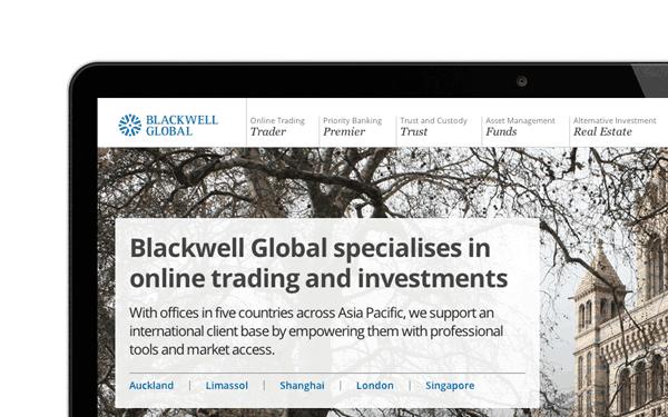 Blackwell Global